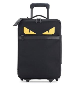 Mia Toro Prado Suitcase