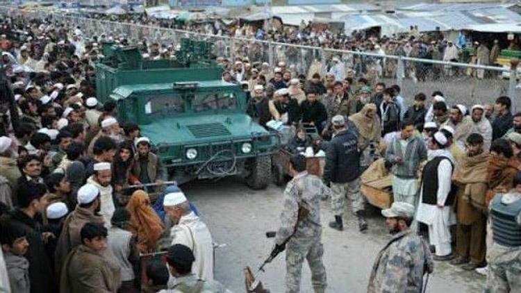 پاک۔ افغان ديپلوماسي د پرديو سياستونو ښکار ده