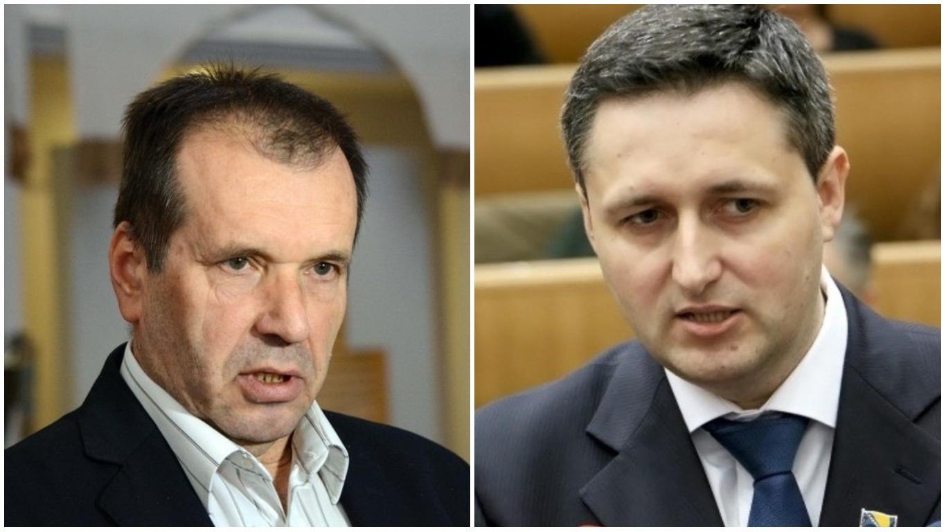 BOŠNJAČKI POKRET O BEĆIROVIĆEVOJ KANDIDATURI: Pristao je na antibosansku politiku Nikšićevog SDP-a