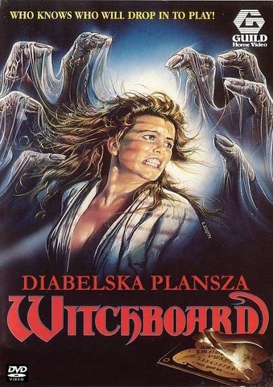 Diabelska plansza / Witchboard (1986) PL.AC3.DVDRip.XviD-GR4PE | Lektor PL