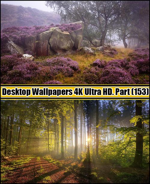 Deskop Wallpapers 4K Ultra HD. Part 153