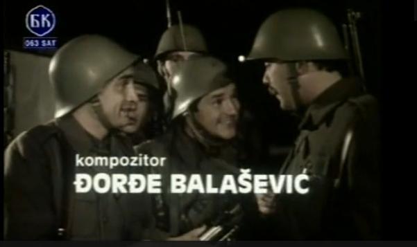 Војници: Последен ден од стариот календар - 5 епизода (Крај на серијата)