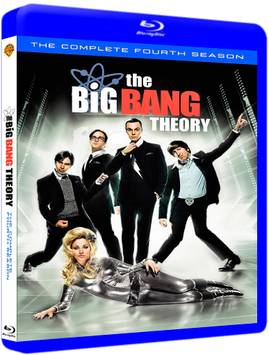 The Big Bang Theory S04+Extras_1080p_x265_10bit
