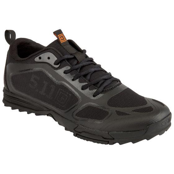 Тактические кроссовки 5.11 ABR Trainer Черные - Black Бренд США