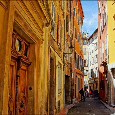 Grasse France