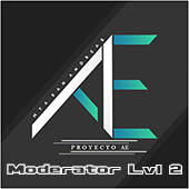 Moderator Lvl 2