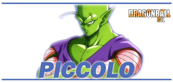 Maestros del Planeta de Dai Kaio Piccolo