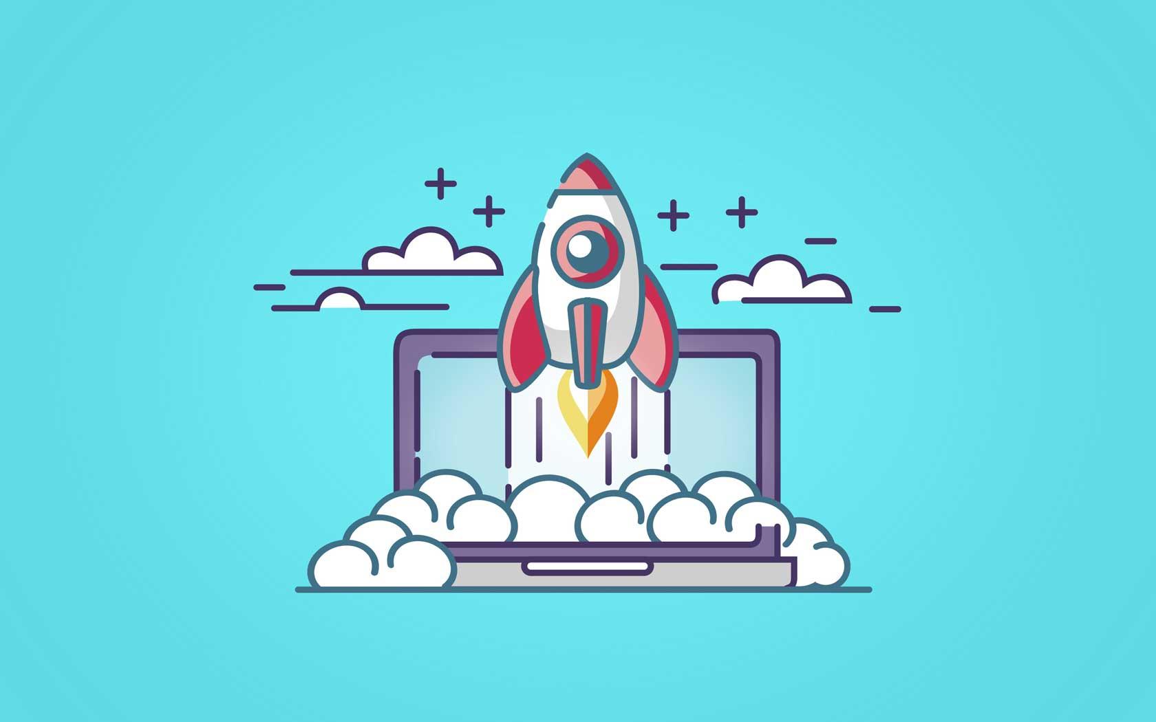 Haz que tu wordpress vaya como un cohete y que el navegador lo rastrea de la forma mas eficiente. Mundo Framework