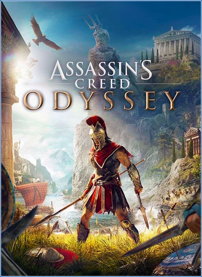 Assassin's Creed: Odyssey Ultimate Edition (2018) PC | RePack by MAXSEM