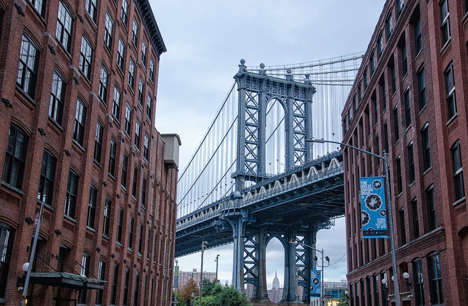 New York City Dumbo