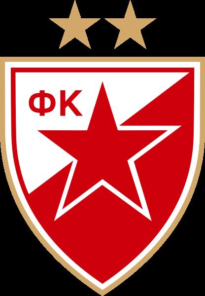 Logo-FC-Red-Star-Belgrade-svg