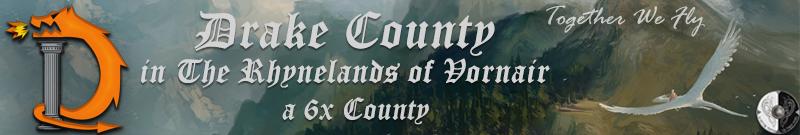 Drake County
