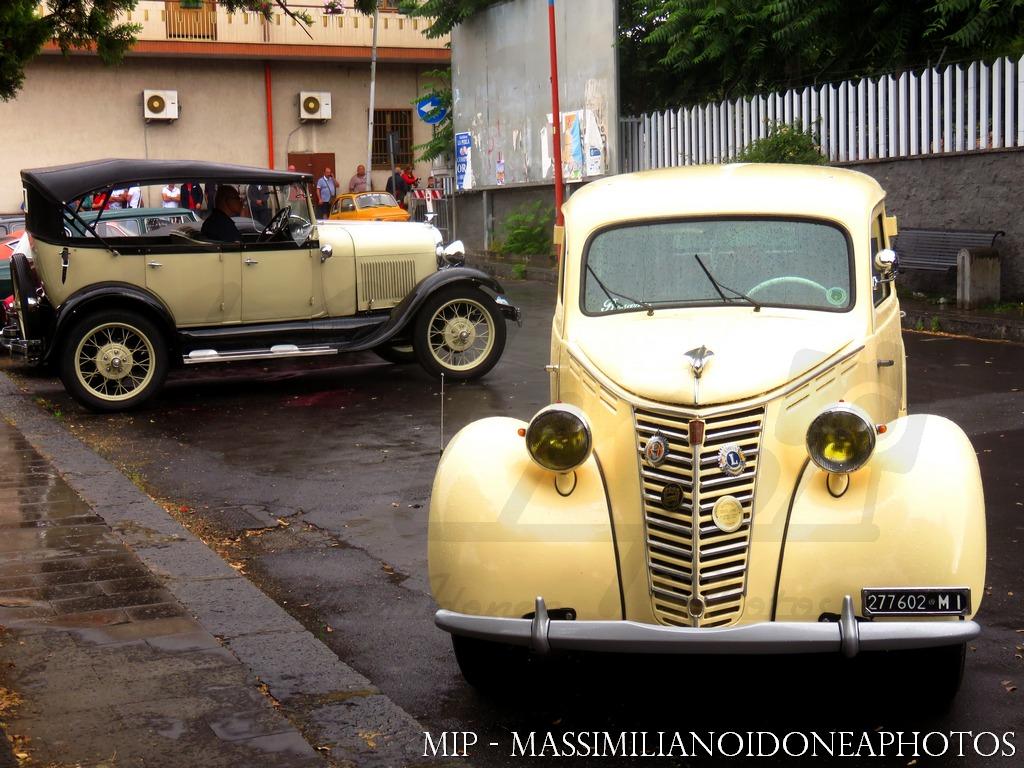 Raduno Auto d'epoca Ragalna (CT) Fiat_1100_L_MI277602_3