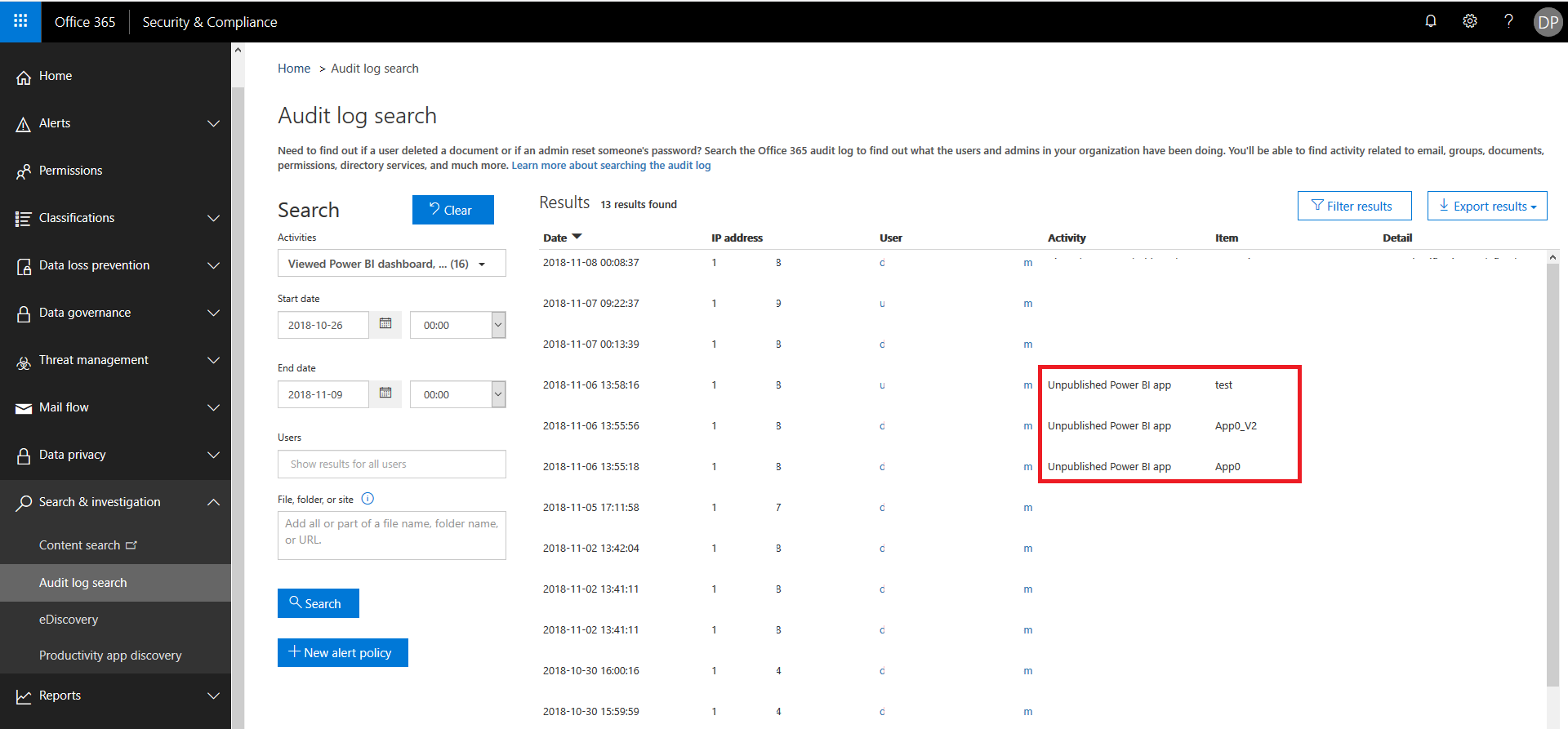 App-Workspace-Name-Changed-in-Audit-Logs