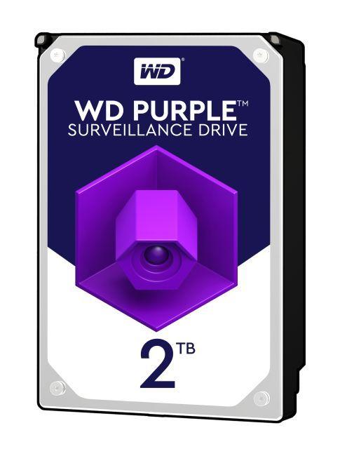 2TB Purple