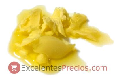 Densidad del aceite de oliva, aceite en estado sólido, líquido...