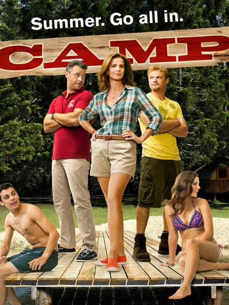 Camp Season 1 Complete HDTV x264-LOL