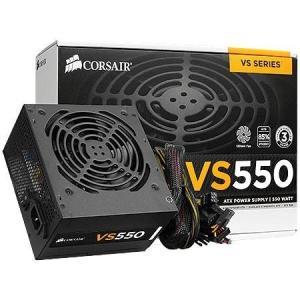 POWER SUPPLY CORSAIR VS550 550W