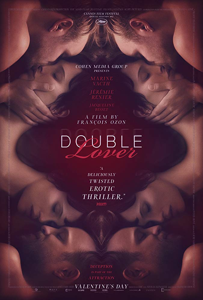 Double Lover (2017) FRENCH BluRay 720p 950MB