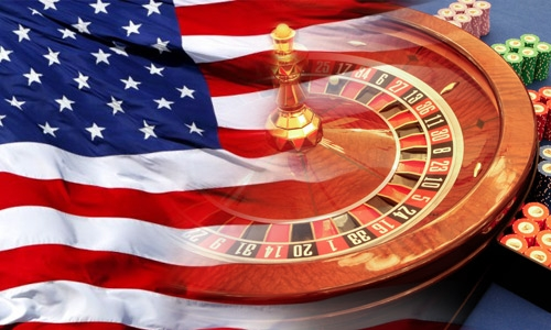 Slot Online Casinos For US Players