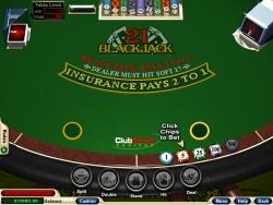 Live Dealer Online Blackjack For US Players
