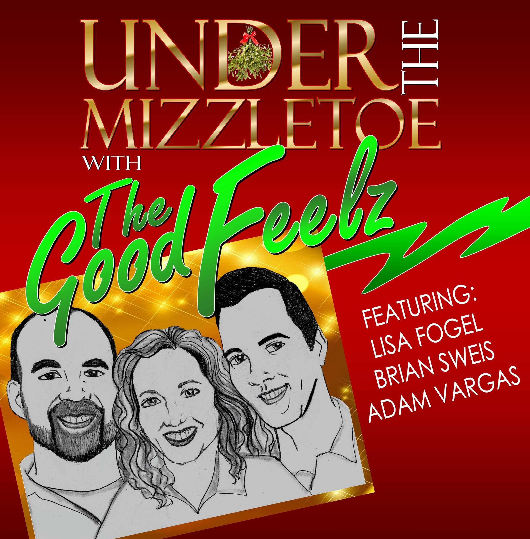 Under the Mizzletoe