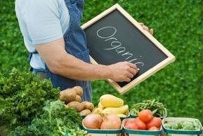 Какая продукция полезнее: из супермаркета или от фермера?