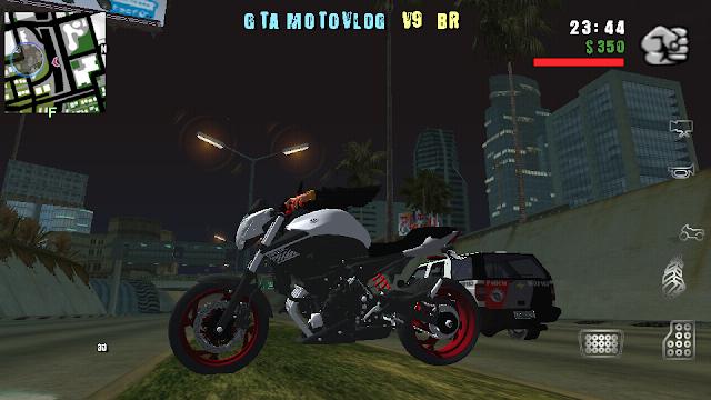 GTA_SA_Brasil_Motovlog_v9_Andorid
