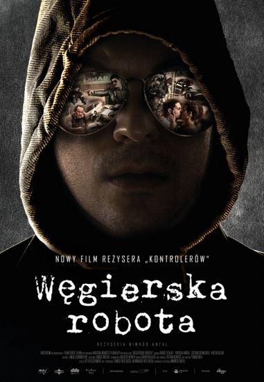Węgierska robota / A Viszkis (2017) PL.BDRip.XviD-KiT   Lektor PL
