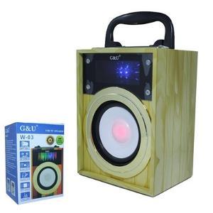Speaker G&U W-03
