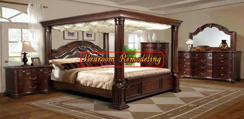 Bedroom Remodeling,Bedroom Renovation