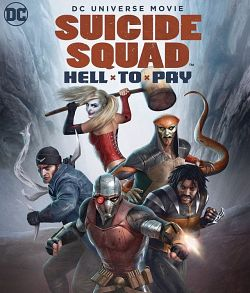 Telecharger Suicide Squad: Hell To Pay Dvdrip Uptobox 1fichier