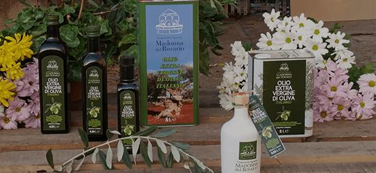 olio extravergine di oliva bio puglia