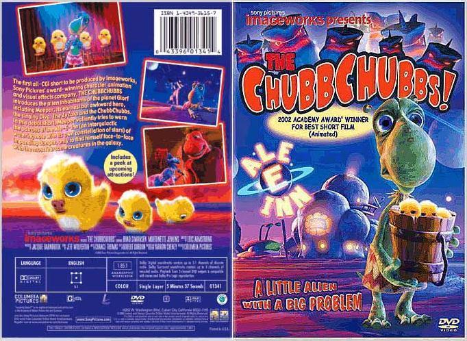 Chubbchubbové! / TheChubbchubbs! (2002-2007)