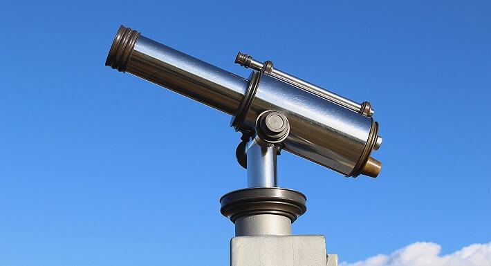 Teleskop nedir Çeşitleri nelerdir o kan