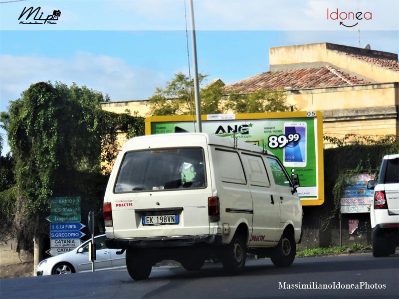 Veicoli commerciali e mezzi pesanti d'epoca o rari circolanti - Pagina 5 Nissan_Vanette_Practic_Diesel_2_0_61cv_92_EK198_VN