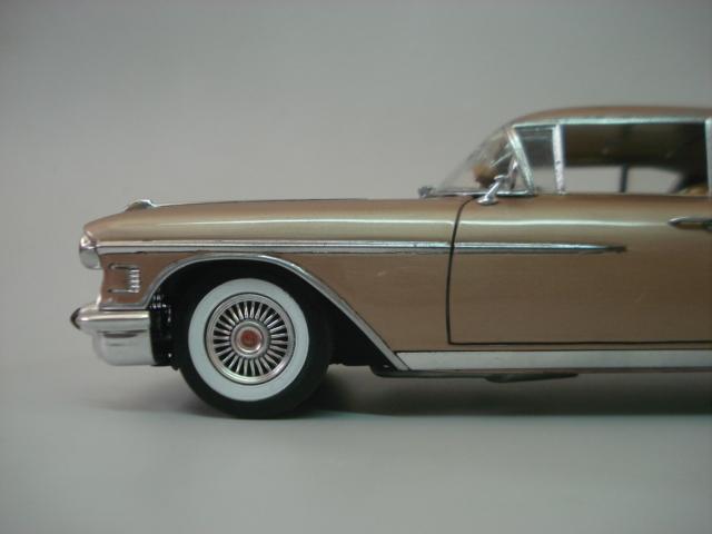 Cadillac Seville 1958 - Arii - 1/24 - Concluido DSC05886