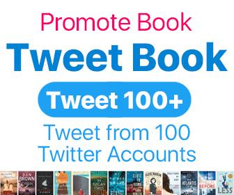 Kindle Book Tweet Promotion