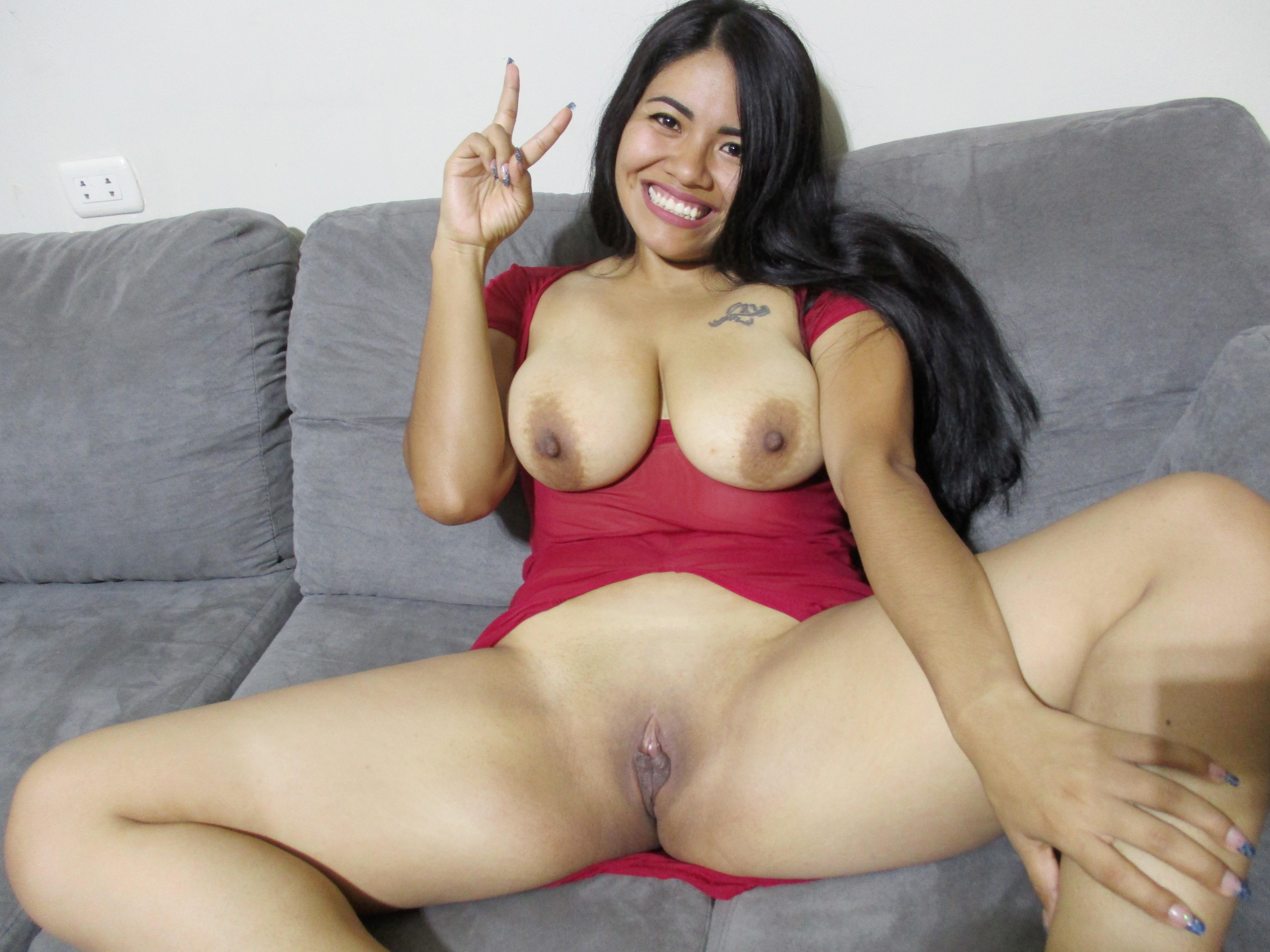 Famosas peruanas