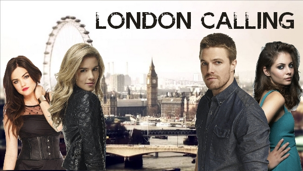 london calling final