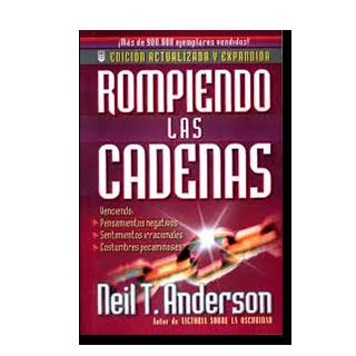 """ROMPIENDO LAS CADENAS """"22 enero, 2018"""