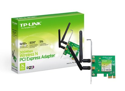 WIFI TP-LINK 881