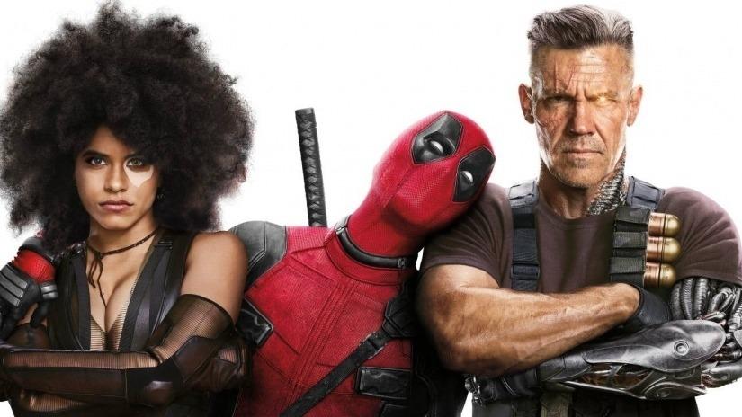 فيلم Deadpool 2 مترجم