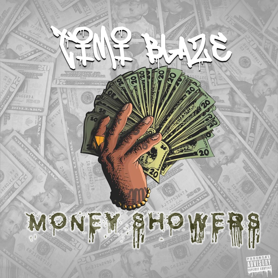 Music: Timi Blaze - Money Showers (@Timiblaze)