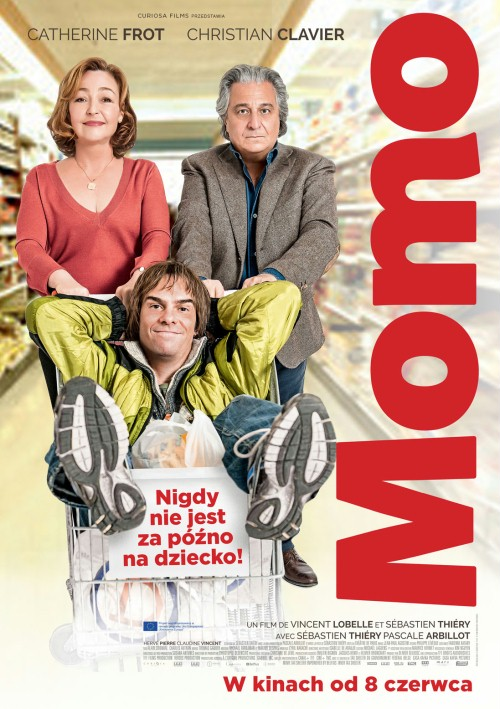 Momo (2017) PL.480p.BDRip.XviD-KiT/ Lektor PL