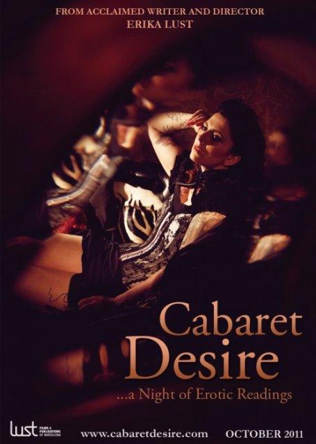 Cabaret Desire (2011) DVDRip x264 690MB