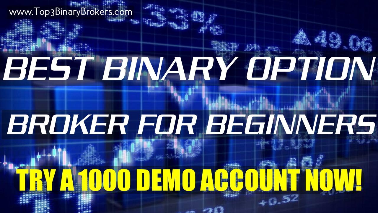 Best IQ Binary Option Demo US