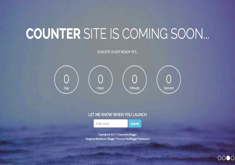 Counter_coming_soon_Blogger_Template_1