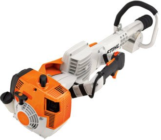 Vareador STIHL SP451, SP 481, olive and olive vibrator