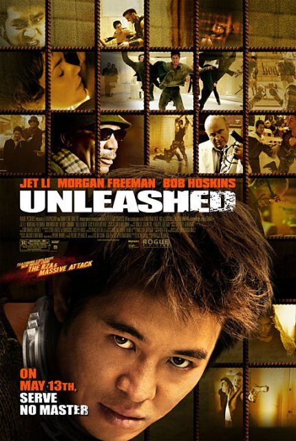 Unleashed (2005) BluRay 720p 700MB